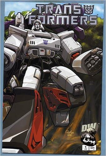 dreamwave transformers