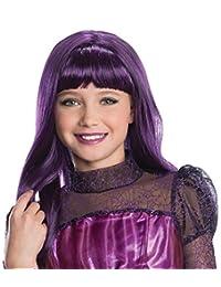 Rubies Costume Monster High Frights Camera Action Elissabat Wig, Child Size