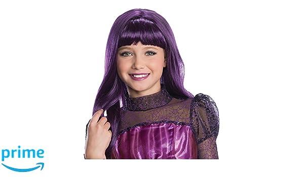 Rubies Costume Co Peluca para disfraz infantil de Monster High Elissabat: Amazon.es: Juguetes y juegos