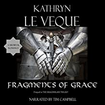 Fragments of Grace: Dragonblade Trilogy, Prequel