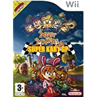 Nintendo Wii Myth Makers Super Kart Gp - NINTENDO