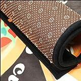 2 Piece Non-Slip Kitchen Mat Floor Mats Mordern