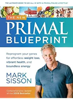 The primal blueprint reprogram your genes for effortless weight the new primal blueprint reprogram your genes for effortless weight loss vibrant health and malvernweather