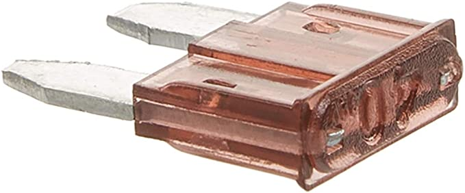 25 PCK ATM 40 AMP FUSES MINI FUSE BLADE STYLE CAR BOAT AUTOMOTIVE AUTO ATM40