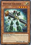 Yu-Gi-Oh! - Photon Crusher (ORCS-EN009) - Order of Chaos - 1st Edition - Common