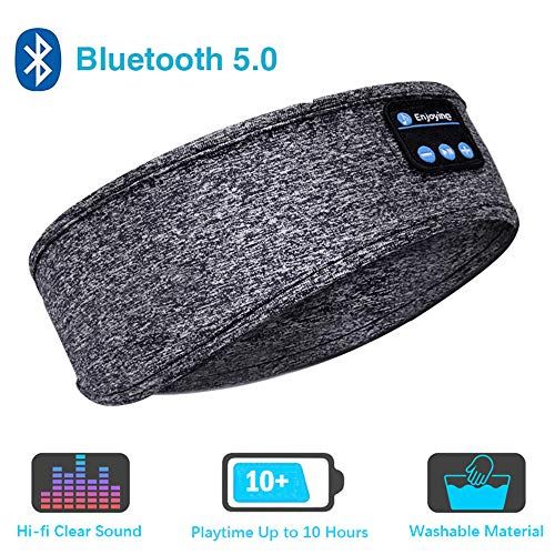 Sleep Headphones Bluetooth HeadbandUpgrage