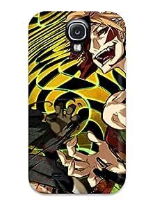 New Arrival Kajiri Kamui Kagura Anime Other ACrBFor26713fGWyo Case Cover/ S4 Galaxy Case