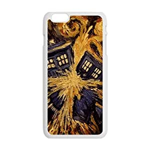 linJUN FENGDoctor Who special box Cell Phone Case for iPhone plus 6