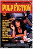 Pulp Fiction - Cover - Maxi Poster - 61cm x 91.5cm