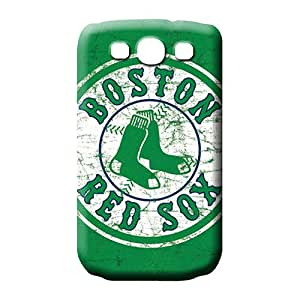 samsung galaxy s3 case Hot Scratch-proof Protection Cases Covers cell phone shells boston red sox mlb baseball