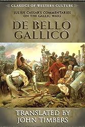 De Bello Gallico (The Rutilius Journals Book 0)