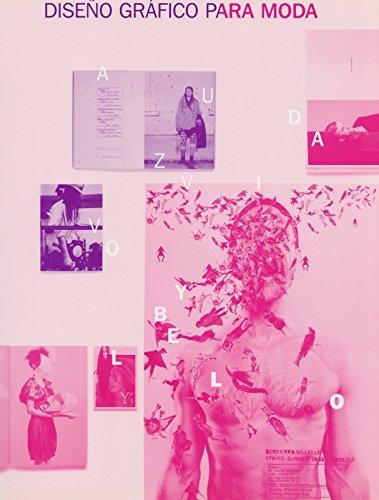 Descargar Libro Diseño Gráfico Para Moda Jay Hess