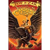 Zoe & Zak and the Yogi's Curse (Volume 2)