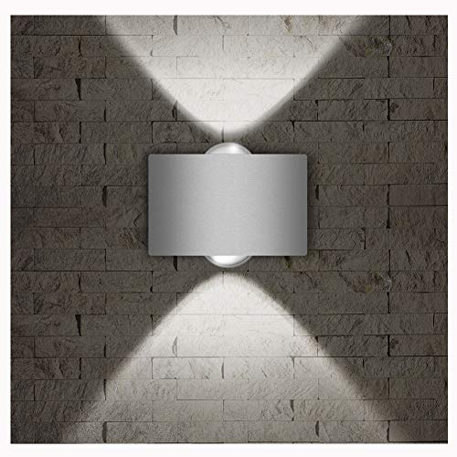Exterior Recessed Led Wall Light in US - 3