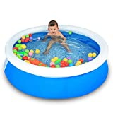 Sunhai& Child Inflatable Swimming Pool Family Pool Play Pool