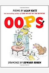Oops! Hardcover