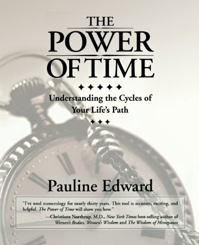 The Power of Time: Understanding the Cycles of Your Life's Path
