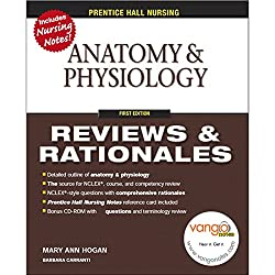 VangoNotes for Anatomy & Physiology