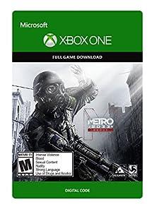 Metro 2033 Redux - Xbox One Digital Code