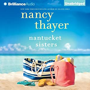 Nantucket Sisters Audiobook