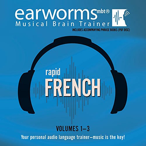 Rapid French, Volumes 1-3 (English and French Edition)