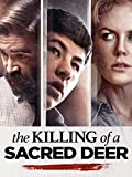 DVD : The Killing of a Sacred Deer