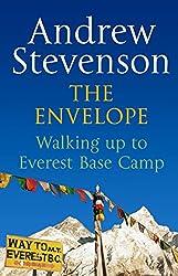 The Envelope: Walking up to Everest Base Camp