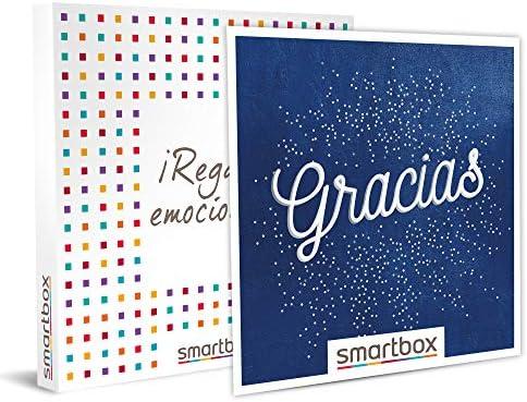 SMARTBOX - Caja Regalo hombre mujer pareja idea de regalo ...