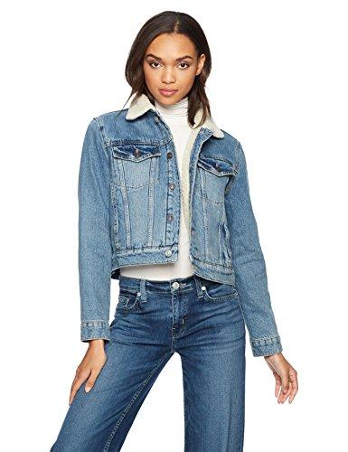 Top 10 hudson jeans denim jacket