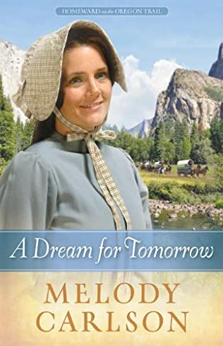 book cover of A Dream for Tomorrow
