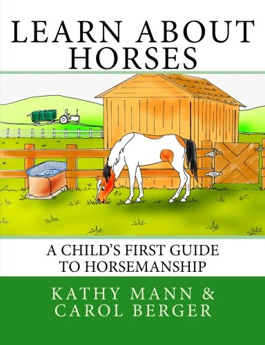 Learn About Horses: A Child