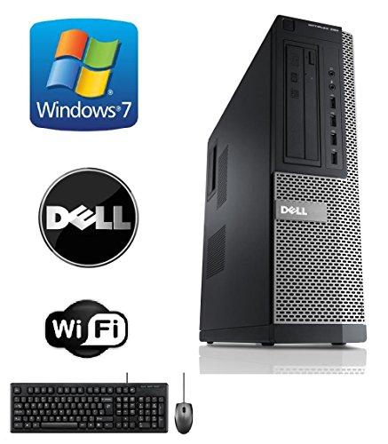 Dell Optiplex Wifi Desktop Bundle