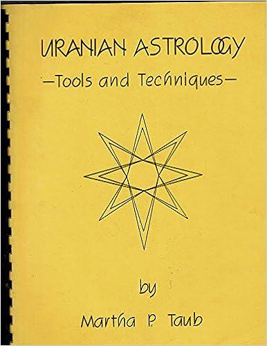 uranian astrology free books