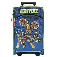 Teenage Mutant Ninja Turtle Pilot Case