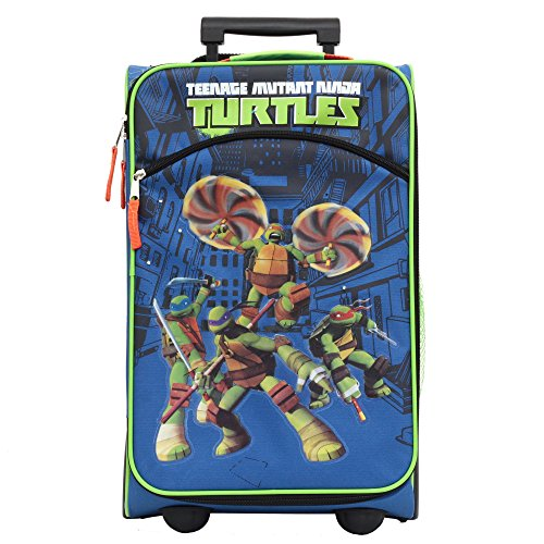 Teenage Mutant Ninja Turtle Pilot Case