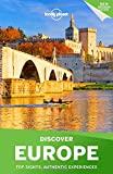 img - for Discover Europe (Travel Guide) book / textbook / text book