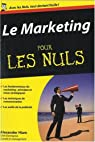 Le Marketing pour les Nuls par Hiam