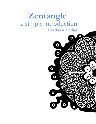 Zentangle: a simple introduction