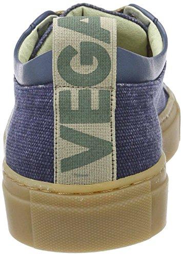 Jonny`s Vegan Aurora - Zapatillas Mujer Pantalon De Mezclilla (Jeans)