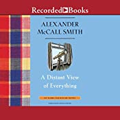 A Distant View of Everything   Alexander McCall Smith