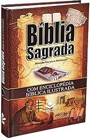Bíblia Sagrada. Revista e Atualizada com Enciclopédia