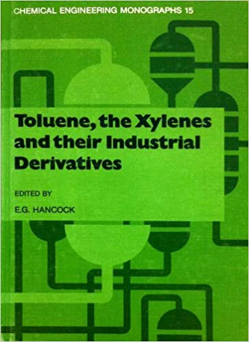 Buy Toluene, the Xylenes and Their Industrial Derivatives (Chemical