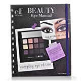 Elf Cosmetics Beauty Eye Manual,  Everyday Eye Edition, Nt Wt 0.85 Oz