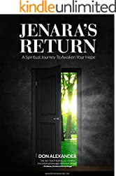 Jenara's Return: A Spiritual Journey To Awaken Your Hope (Darnia Series Book 2)