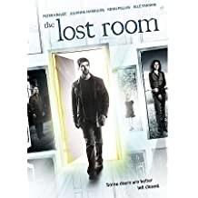 The Lost Room ; Disc 2 : Peter Krause