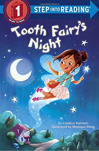 Tooth Fairys Night Step Reading product image