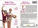 Best Kulter Fitness Dance Dvds - Ballet Class: Intermediate & Advanced Review