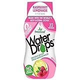 SweetLeaf Water Drops, Raspberry Lemonade, 2.1 Ounce