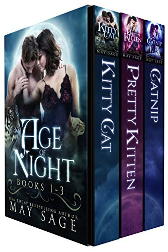 Age of Night: Book One to Three by [Sage, May]
