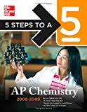 5 Steps to a 5 AP Chemistry, Richard H. Langley and John T. Moore, 0071488553